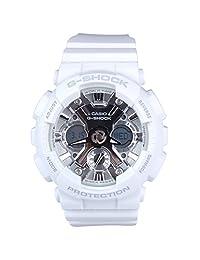 G-Shock Women's GMA-S120MF-7A1CR White Watch