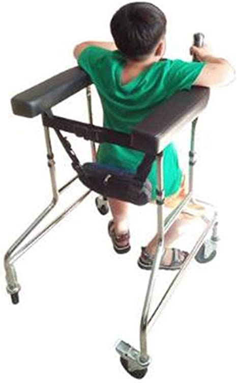 Amazon.com: Andador estándar para niños de alta y baja ...