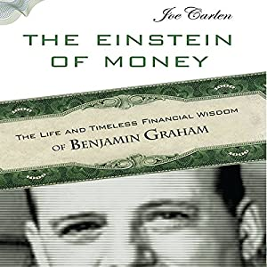 The Einstein of Money Audiobook
