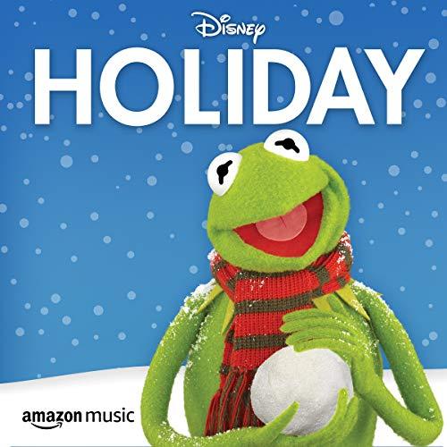 Disney Holiday (Christmas Album Channel Disney)