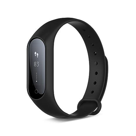 Yuntab SmartBand Y2 Plus Multi-idioma Bluetooth Pulsera ...