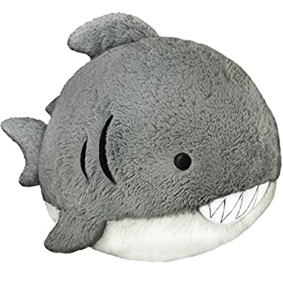 Squishable / Great White Shark Plush - 15