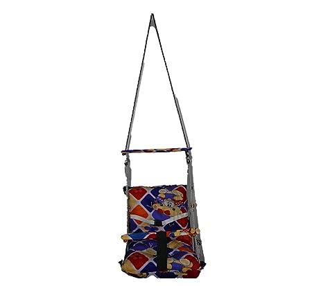 Baby Swing Chair (Multicolor) (CF009)
