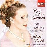 Ruth Ann Swenson - Con Amore ~ Italian Opera Arias