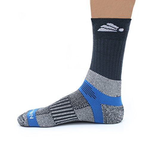 Womens Endurance Trekker Sock - 3