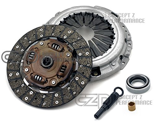 The 10 best g35 coupe clutch kit