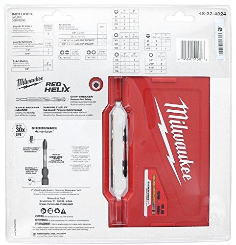 Buy milwaukee drill bit holder