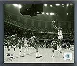 Michael Jordan UNC Tarheels NCAA Action Photo (Size: 12'' x 15'') Framed