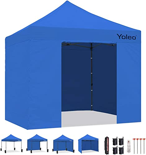 Yoleo Pop Up Canopy Tent