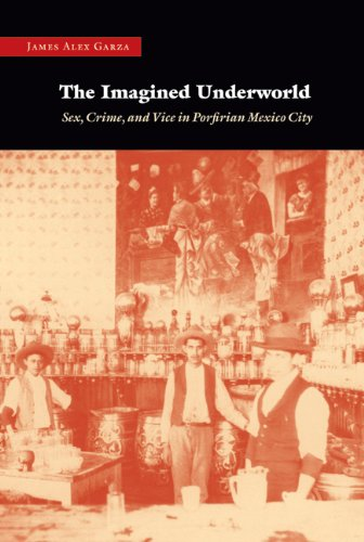 Imagined Underworld