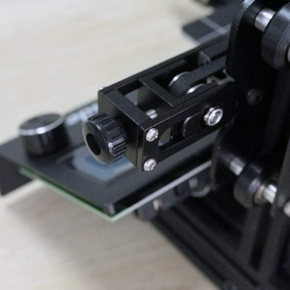 Shumo Update Le Tendeur Synchrone De Profil De Laxe X des Axes 2020 Redresse Le Tendeur pour des Pi/èCes Dimprimante 3D De Creality Cr-10 Cr-10S Ender-3