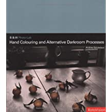 Hand Colouring and Alternative Darkroom Processes