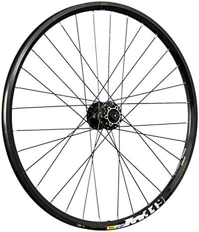 Taylor-Wheels 26 Pulgadas Rueda Delantera Bici XM119 Disc Deore HB ...