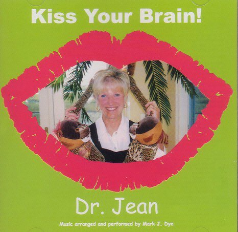 Dr Jean Lyrics (Melody House Mh-Djd08 Kiss Your Brain Cd)