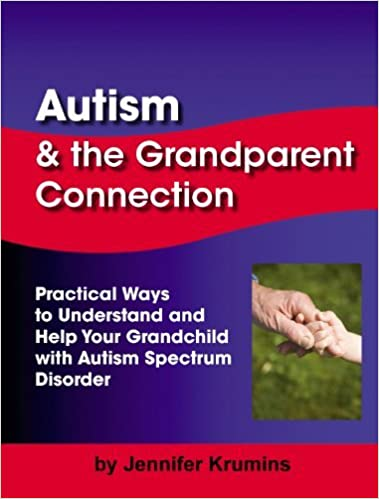 Book Autism and the Grandparent Connection:Practical Ways to Understand and Help Your Grandchild with Autism Spectrum Disorder by Jennifer Krumins (2010-11-01)