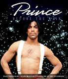 Book cover from Prince: Before the Rain by Mayte Garcia