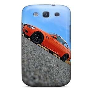 Galaxy S3 NAK3433ttVo Bmw M3 Gts Tpu Silicone Gel Case Cover. Fits Galaxy S3