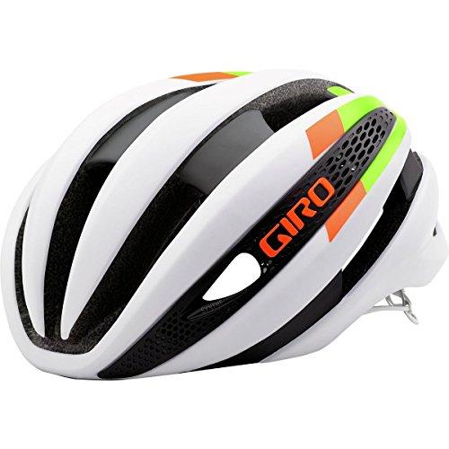 Giro-Synthe-MIPS-Helmet-Matte-WhiteLimeFlame-M