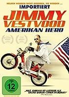 Jimmy Vestvood - Amerikan Hero