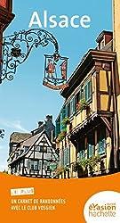 Guide Evasion Alsace
