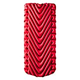 Klymit Static V Luxe Sleeping Pad, Extra Wide (up...