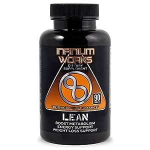 Amazon.com: Lean Diet Pills & Weight Loss Supplement - All