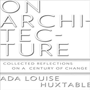 On Architecture Hörbuch
