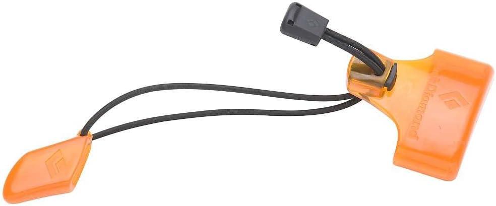 Black Diamond - Axe Protector, Color Orange: Amazon.es ...