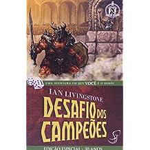 Desafio dos Campeões - Volume 10