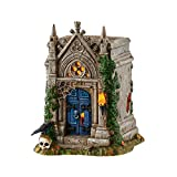 Department 56 Halloween Village Rest in Peace - 2016 Accessory 6.38 In