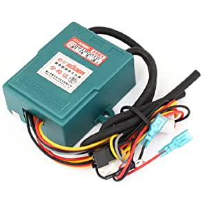 Single Igniting Cable Light Indicator Cord Water Heater Pulse Ignitor