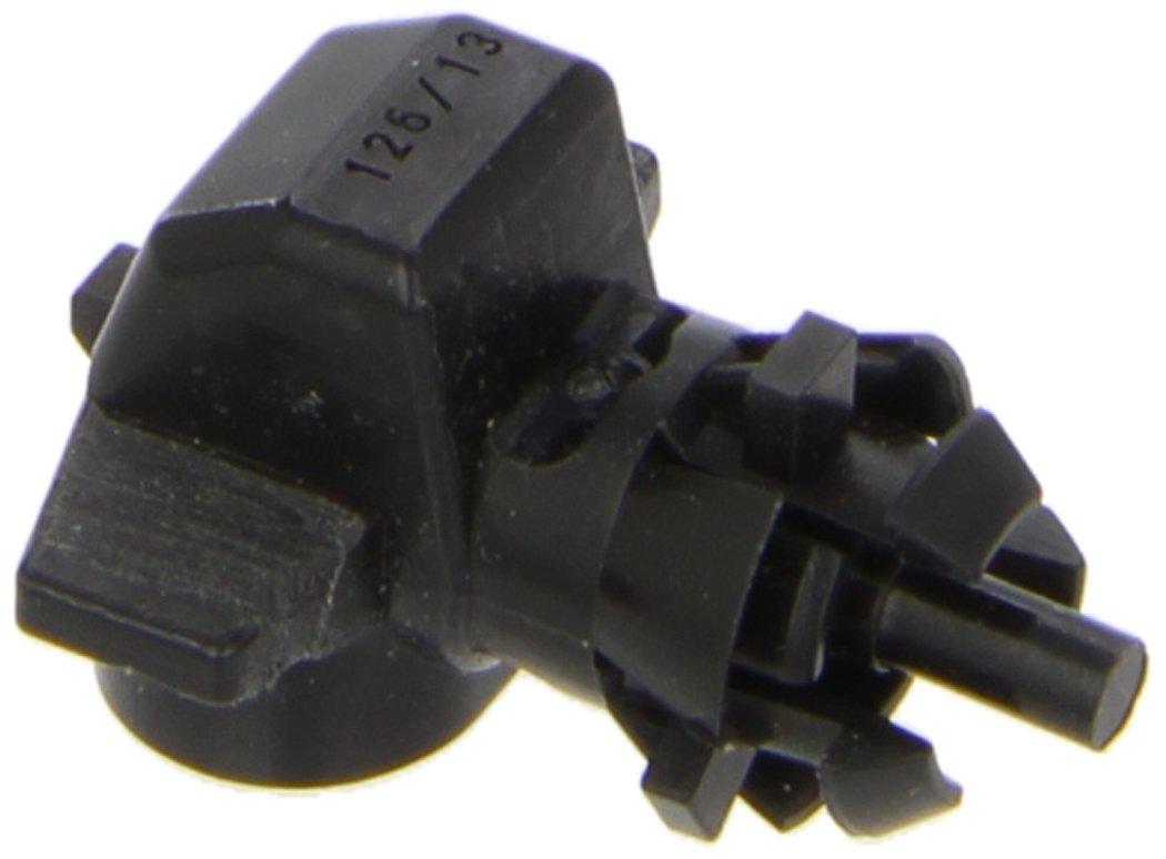 HELLA 6PT 009 104-011 Sensore, Temperatura esterna, N° raccordi 2 N° raccordi 2 Hella KGaA Hueck & Co.