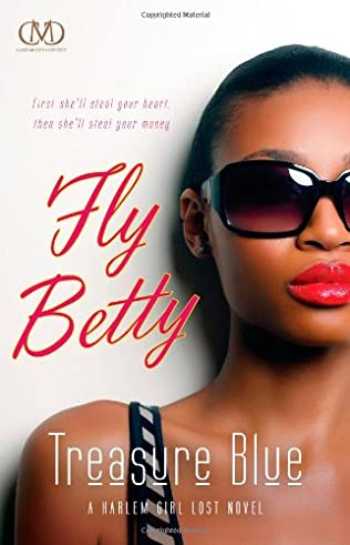 book cover of Fly Betty