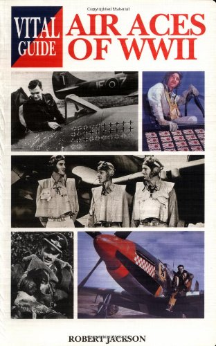 Download Air Aces Of World War 2 -Vital G (Vital Guide) PDF