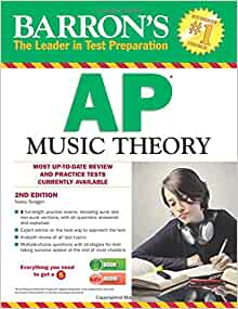 ap music theory study guide How prepared are you for your ap music theory test/exam find out how ready you are today.