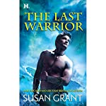 The Last Warrior | Susan Grant