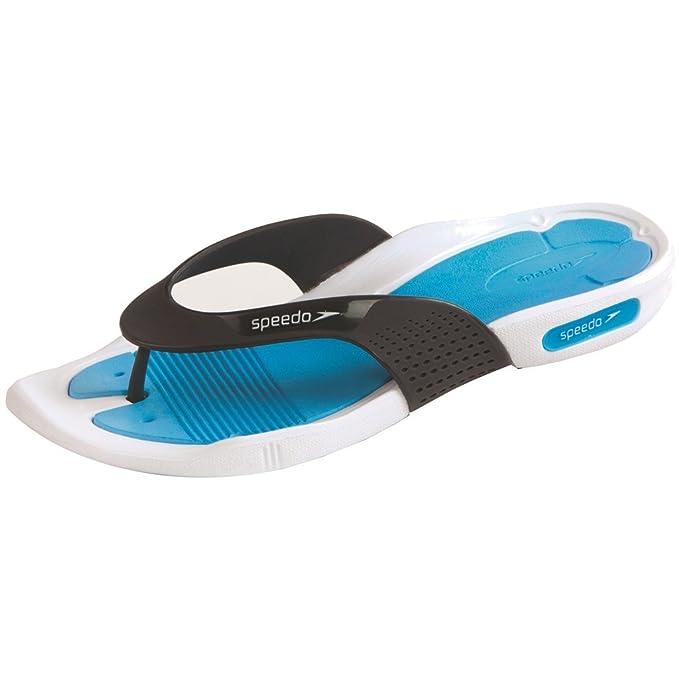 Speedo Pool Surfer Thg Af mujer, Rosa Fluo/Grigio Ossido, 38 EU
