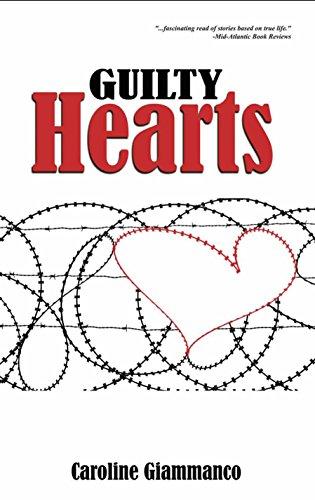Guilty Hearts World Prison Romances ebook product image