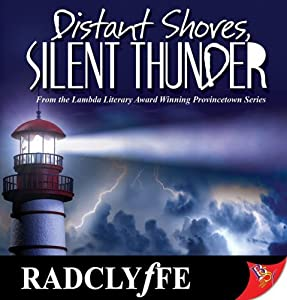 Distant Shores, Silent Thunder Audiobook