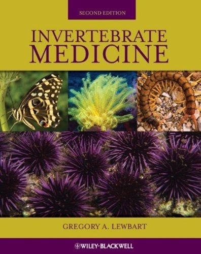 Invertebrate Medicine by (2011-11-25)