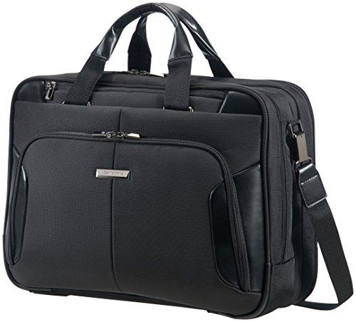 - Case SAMSONITE 08N09008 15,6'' XBR 3C exp. comp, pock, tblt, doc, topload, black