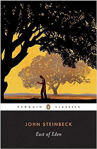 East of Eden (Penguin Twentieth Century Classics) best American classics