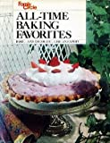 All-Time Baking Favorites, Family Circle Staff, 0405114060