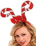 Best Forum Novelties Headbands - Forum Novelties Candy Cane Antler Headb Review