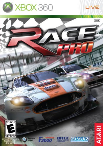 (Race Pro - Xbox 360)