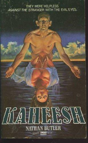 book cover of Kaheesh