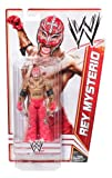 WWE Rey Mysterio Figure Signature Series