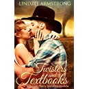 Twisters and Textbooks (Sunset Plains Romance Book 2)