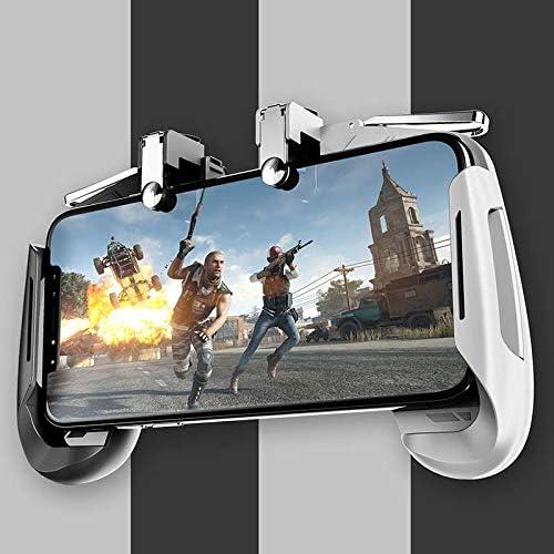 Abboard Universal Phone Game Controller Grip Smartphone Gamepad para Android iOS: Amazon.es: Hogar