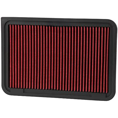 Spectre Engine Air Filter: High Performance, Premium, Washable, Replacement Filter: 2006-2020 TOYOTA/LEXUS (Camry, Venza, ES250, ES350h) SPE-HPR10171: Automotive